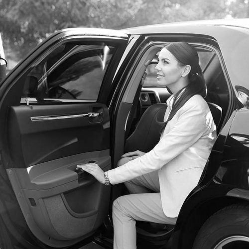 Furlong Chauffeur Services provide Business and Corporate Travel in Executive Cars