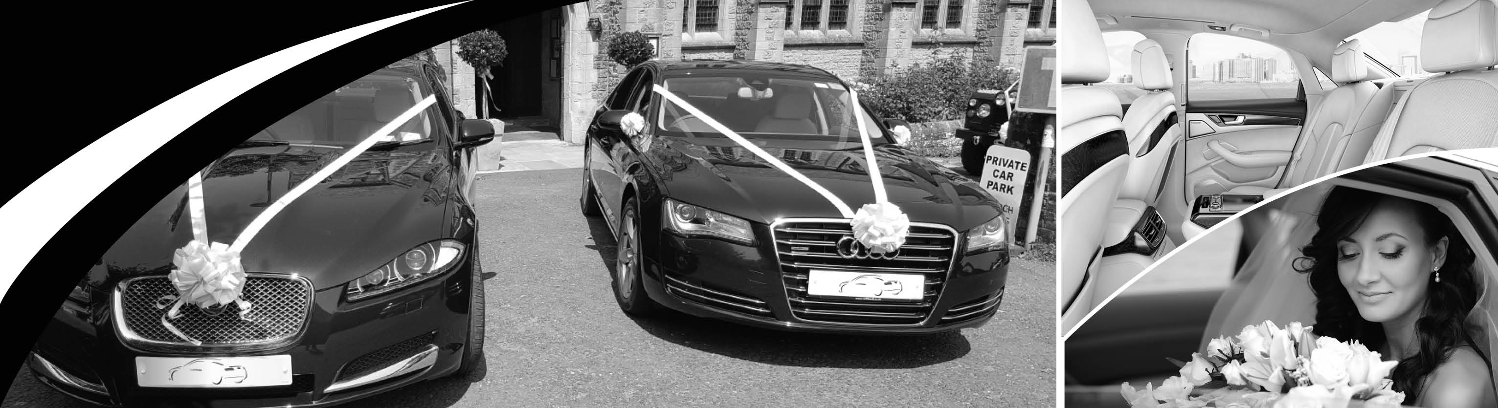 Furlong Chauffeur Services provide Luxury and Executive Cars